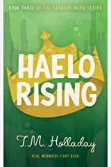 Haelo Rising (The Candeon Heirs Book 3) Kindle Edition