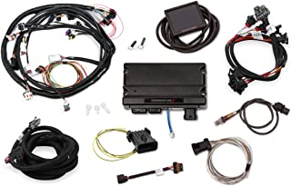 Holley EFI 550-936 Terminator X Universal MPFI Kit