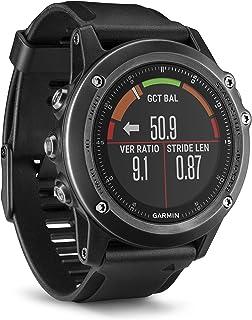 Garmin 010-01338-2B Fenix 3 HR SEA Handheld GPS (Grey)