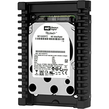 Western Digital WD WD2500HHTZ WD Raptor 250GB 10K 6G 2.5INCH in D