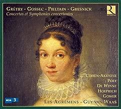 Symphonie concertante pour clarinette, basson et orchestre in B-Flat Major: II. Romance (Andante grazioso) - Rondo (Allegro vivace)