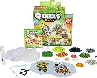QIXELS Theme Pack, Troll Attack by Qixels