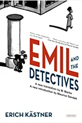 Emil and the Detectives Kindle Edition