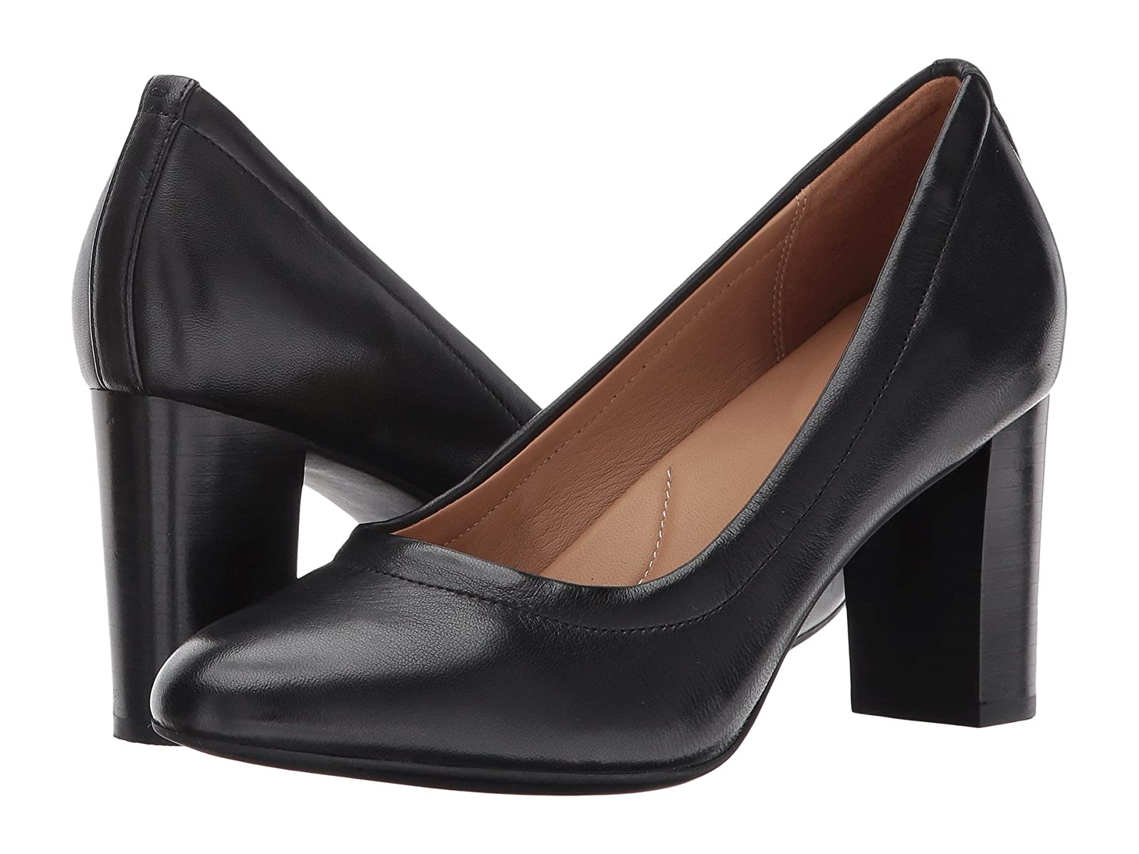 Clarks Chryssa AriAtmospheric grades have affordable shoes