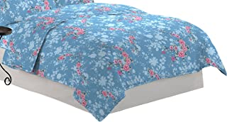 Bombay Dyeing Vouge Printed Double Quilt - Multicolor (CMPTVO2052408214)