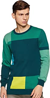 United Colors of Benetton Men's Cotton Sweater