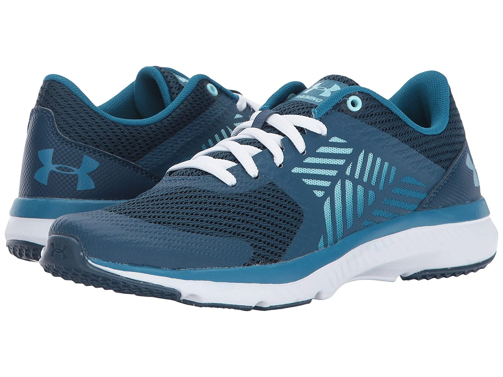 Under Armour UA Micro G Press TRCheap and distinctive eye-catching shoes