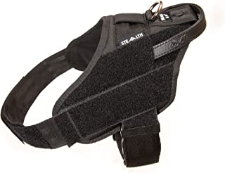 Julius-K9 IDC Stealth Powerharness for Dogs