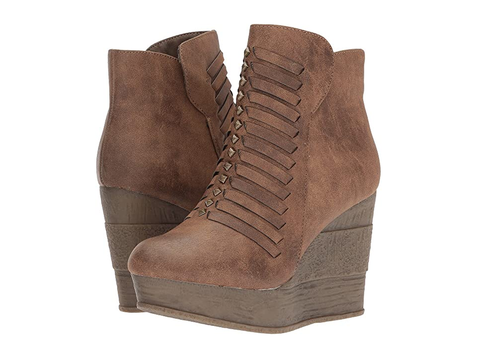 Sbicca Nyle (Tan) Women