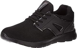Bourge Men's Loire-327 Running Shoes