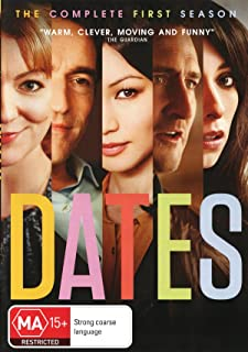 Dates Season 1 | NON-USA Format | PAL | Region 4 Import - Australia