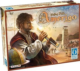 Queen Games Amerigo Board Game