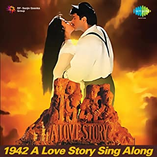 1942 a Love Story Sing Along