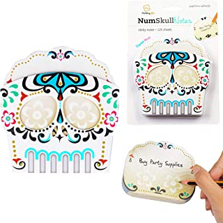 Fun Sticky Notes Notepads and Office Supplies. Cute Memo Pads and Desk Accessories for Work and School. Great Novelty Gifts for Women, Kids and Teachers