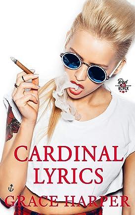 Cardinal Lyrics: Rock Star Romance (Red & Black) (English Edition)