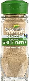 asian white pepper
