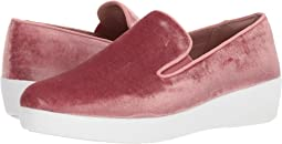 FitFlop - Superskate in Velvet
