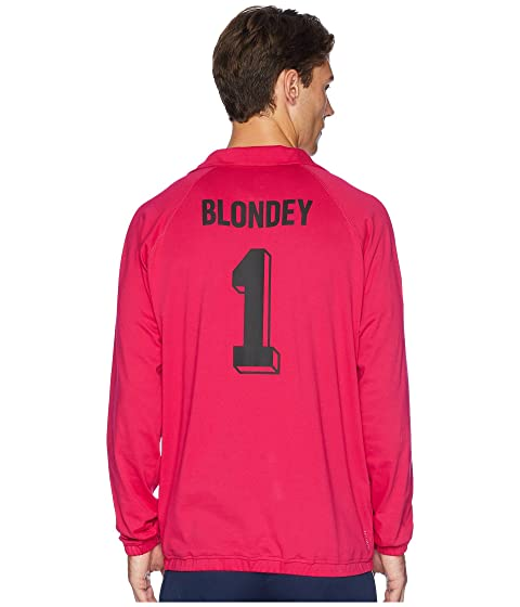 Bold Pink Skateboarding Jersey Blondey adidas Iqgt8Z