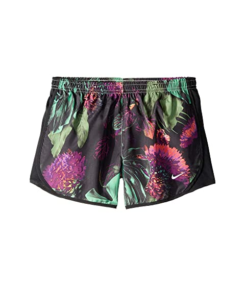 d28f2cfc7 Nike Kids Dry All Over Print Tempo Running Shorts (Little Kids/Big Kids)