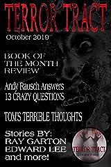 Terror Tract: E-zine (October 2019 Book 1) Kindle Edition