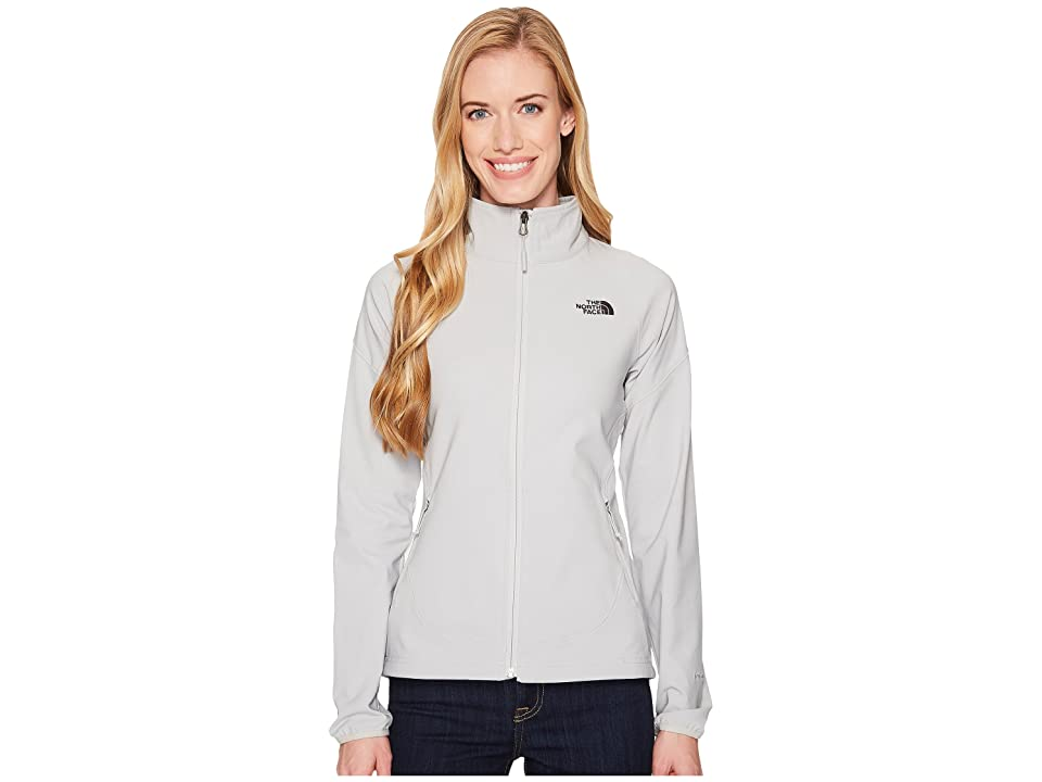 The North Face Nimble Jacket (High Rise Grey 2) Women