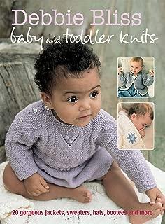 baby boy sweater knitting design