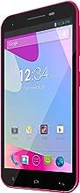 BLU Studio 5.5 D610a Unlocked Dual SIM GSM Phone (Pink)