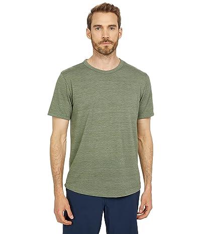Alternative Eco Shirttail Tee