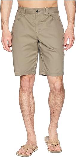 Pentacle Shorts