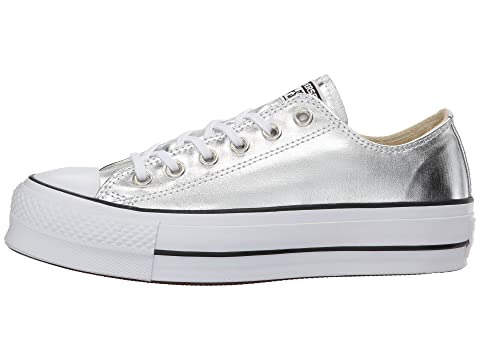 Chuck Taylor<sup>®</sup> All Star Canvas Lift