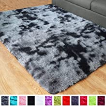 Best gray multi color rug Reviews
