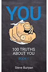 You: 100 Truths About You — Book 1 Kindle Edition