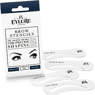 Best eyebrow stencils eylure Reviews