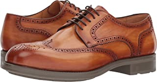Tormo Cognac Men's Lace-up Shoes
