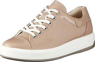 ECCO Women's Women's Soft 9 Tie Fashion Sneaker