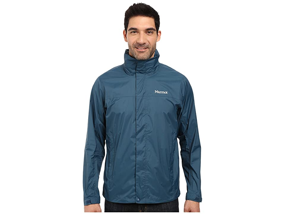 Marmot PreCip(r) Jacket (Denim) Men
