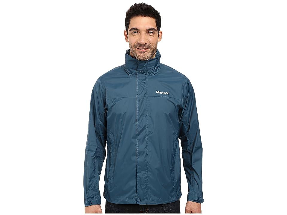 Marmot PreCip(r) Jacket (Denim) Men