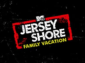 jersey family vacation