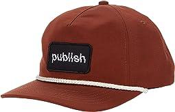 Shifter Hat