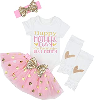 Best mother's day newborn outfit Reviews