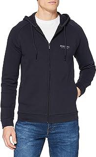 Dockers Full Zip Logo Hoodie Sweat - pullover Homme