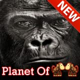 planet of monkeys 2