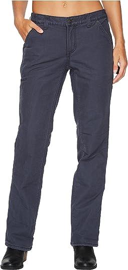 Carhartt - Original Fit FLC LND Crawford Pants