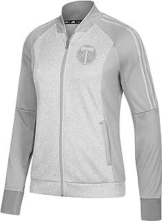 adidas MLS Women's Anthem Jacket