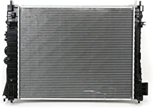 Radiator - Cooling Direct For/Fit 13361 13-20 Buick Encore (Korean-Built Only) 1.4L L4 Automatic Transmission Plastic Tank...