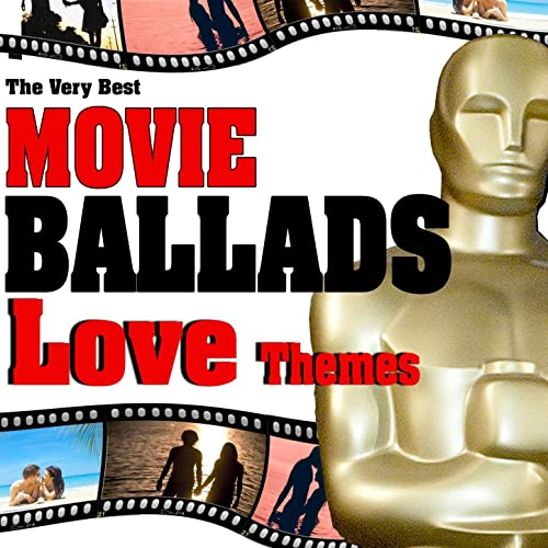 The Very Best Movie Ballads. Love Themes by Estudios Talkback on Amazon Music - Amazon.com