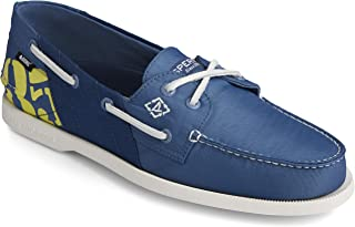 Sperry Top-Sider A/O 2-Eye Bionic, Chaussures de Sport Homme