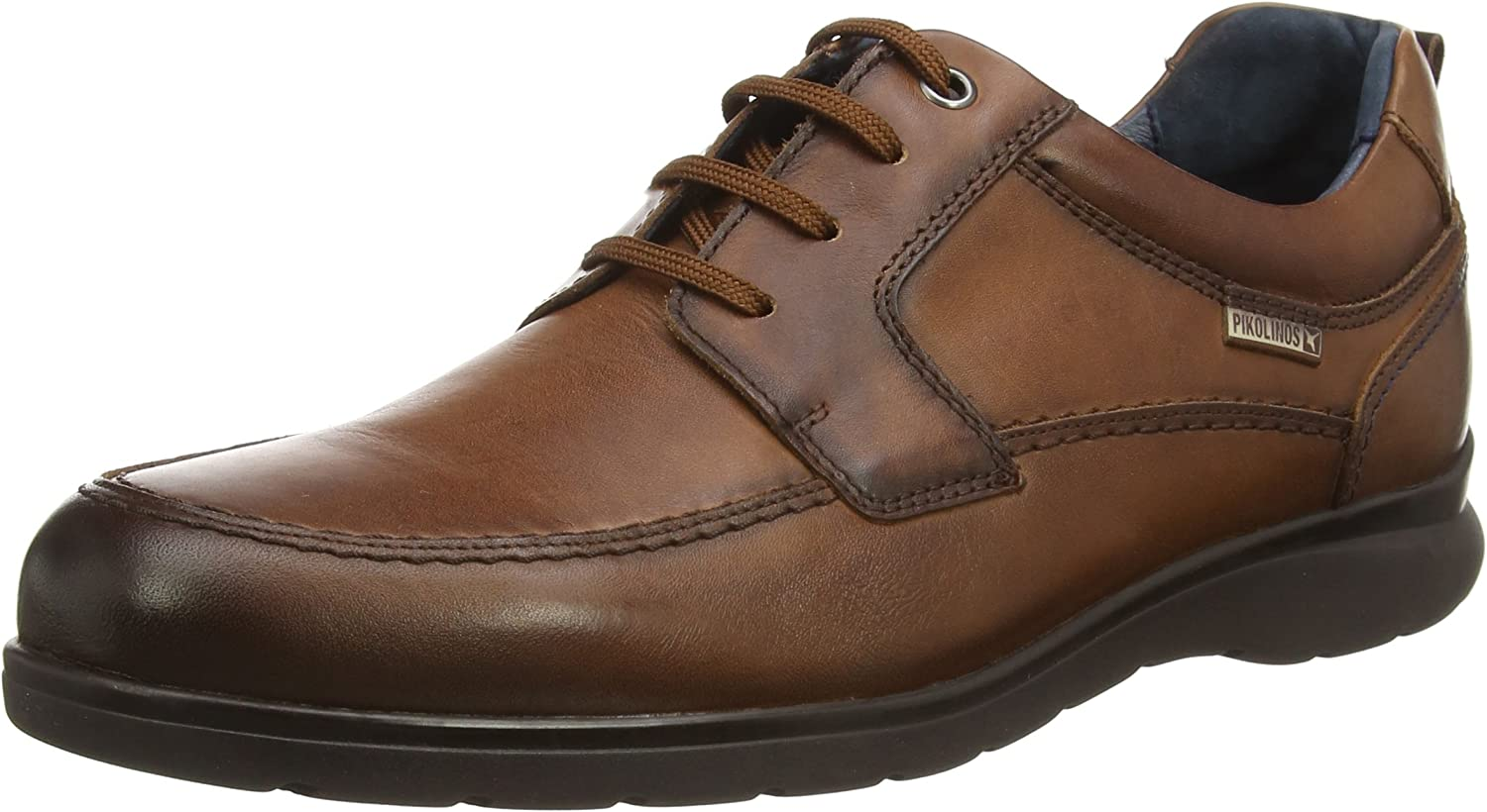 Men's Pikolinos, San Lorenzo Oxford Lace up shoes