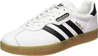 adidas gazelle super homme blanche