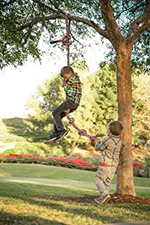 Be Mindful Climbing Rope for Kids | Tree Swing